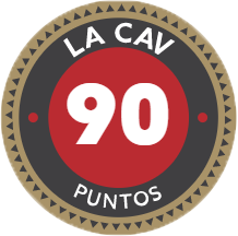 LA CAV - 90 pontos